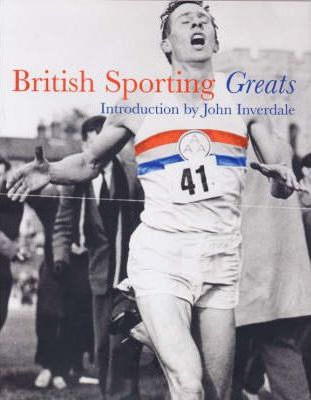 British Sporting Greats