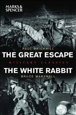 White Rabbit/Great Escape