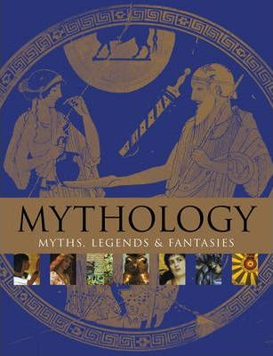 Cassell's World Mythology