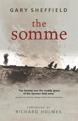 The Somme: A New History