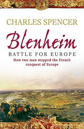 Blenheim : Battle for Europe