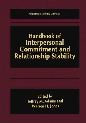 what is relationship commitment