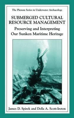 Submerged Cultural Resource Management