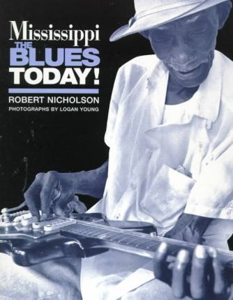 Mississippi Blues Today