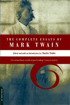 The Complete Essays Of Mark Twain  Charles Neider    Online Assignments For Students also High School Essays  Fifth Business Essays