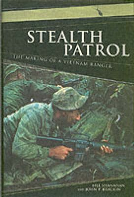 The Making Of A Vietnam Ranger Stealth Patrol