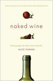 Naked Wine : Letting Grapes Do What Comes Naturally