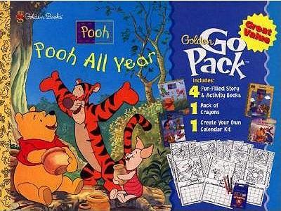 Pooh All Year round Fun Kit