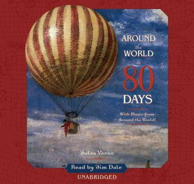 Around the World in (Lib)(CD)