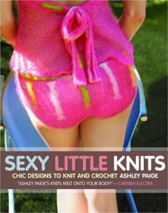 Sexy Little Knits
