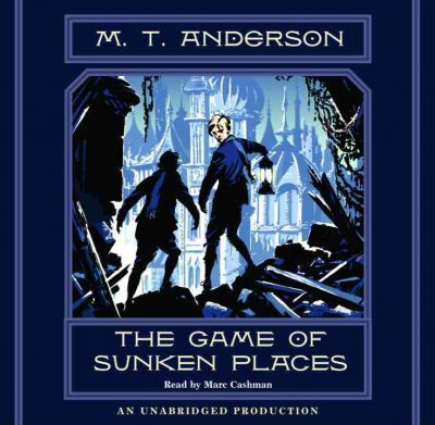 Game of Sunken Places(lib)(CD)