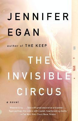 The Invisible Circus Cover Image