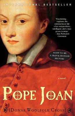 Pope Joan Cover Image
