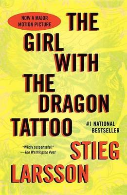 the girl with the dragon tattoo stieg larsson ForGirl With Dragon Tattoo Books In Order