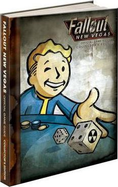 Fallout New Vegas Guide Book