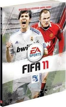 Fifa 11(UK): Prima's Official Game Guide