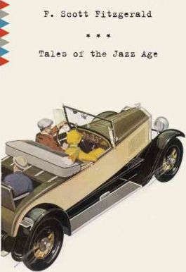 Tales of the Jazz Age : Stories