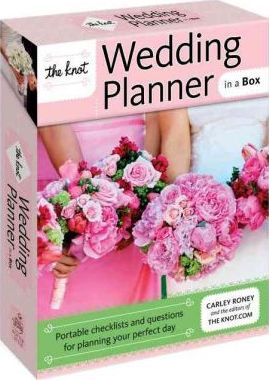 Knot Wedding Planner in A Box