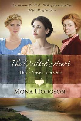 Quilted Heart Omnibus