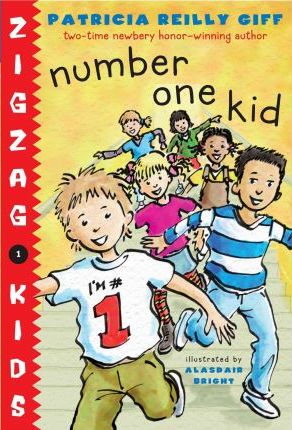 310b6d421044e Zigzag Kids Collection: Books 1 and 2 : Patricia Reilly Giff ...