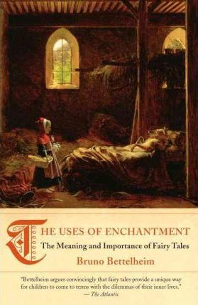 Uses of Enchantment #