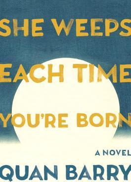She Weeps Each Time You're Born