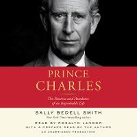 Prince Charles  In The Shadow Of The Throne