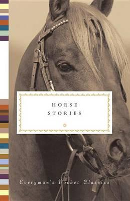 Horse Stories Cover Image