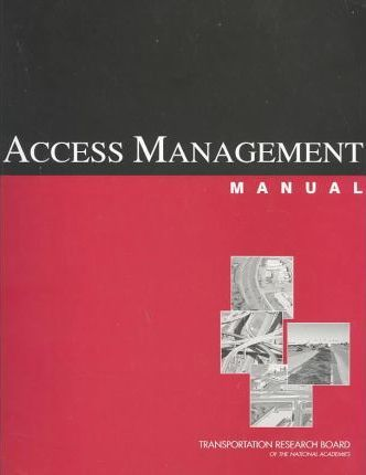 Access Management Manual