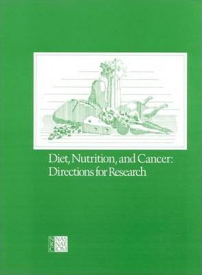 Diet, Nutrition, and Cancer
