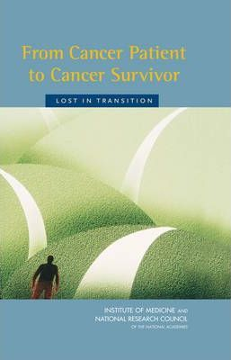From Cancer Patient to Cancer Survivor