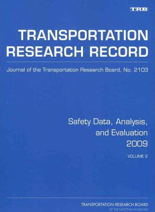 Safety Data, Analysis, and Evaluation 2009