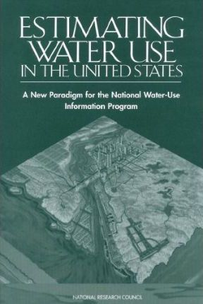 Estimating Water Use in the United States