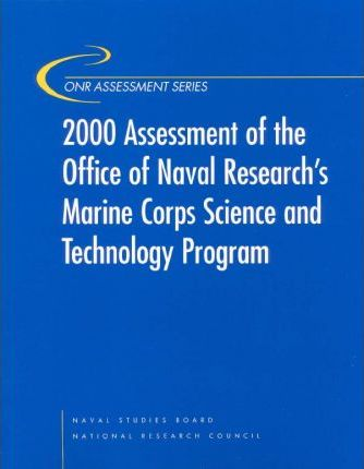 2000 Assessment of the Office of Naval Research's Marine Corps Science and Technology Program