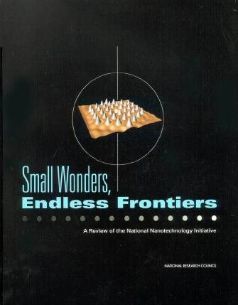 Small Wonders, Endless Frontiers