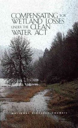 Compensating for Wetland Losses Under the Clean Water Act