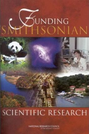Funding Smithsonian Scientific Research