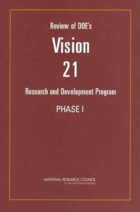 Review of DOE's Vision 21 Research and Development Program