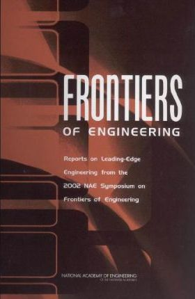Eighth Annual Symposium on Frontiers of Engineering