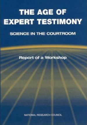 The Age of Expert Testimony