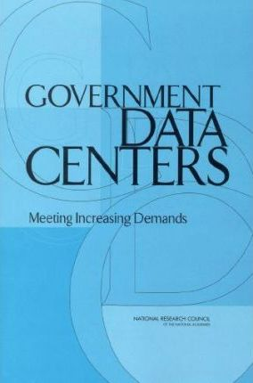 Government Data Centers