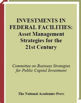 Investments in Federal Facilities