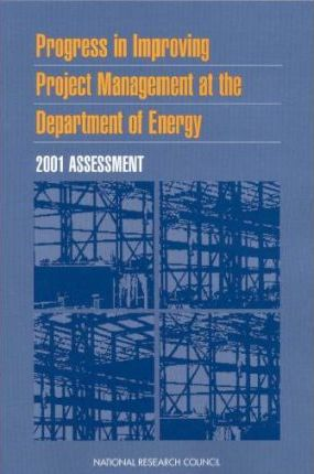 Progress in Improving Project Management at the Department of Energy