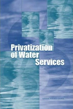 Privatization of Water Services in the United States