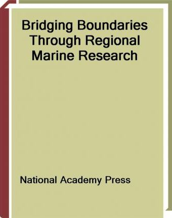 Bridging Boundaries Through Regional Marine Research
