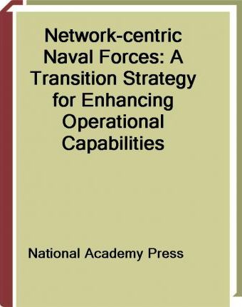 Network-Centric Naval Forces