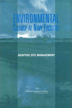 Environmental Cleanup at Navy Facilities