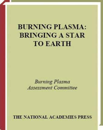 Burning Plasma