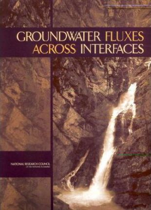 Groundwater Fluxes Across Interfaces