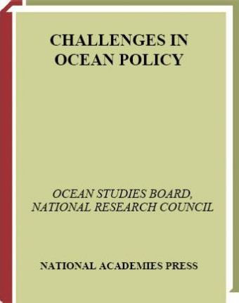 Challenges in Ocean Policy